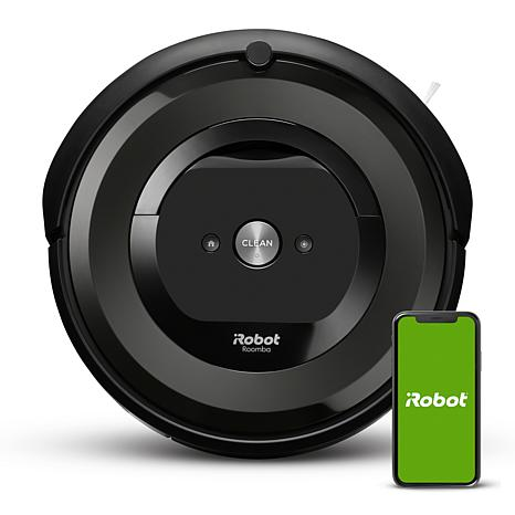 irobot roomba e5 wifi robot vacuum d 20200918100342223 9151961w - 9 Vacuum Cleaners That Help Your Life