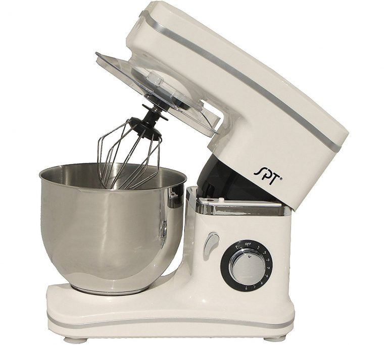 k376745 768x683 - 7 Kitchen Mixers For The Hobby Baker's Kitchen