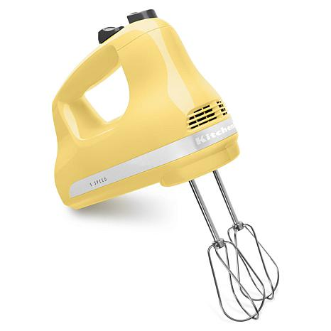 kitchenaid 5 speed ultra power hand mixer d 2018090420122457 1206799 - 10 Hand Blenders And Hand Mixers That Will Make Your Life Easier
