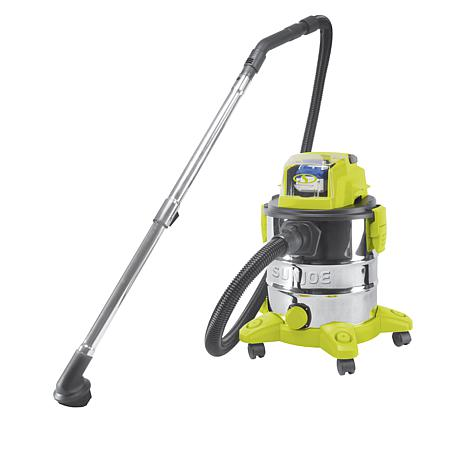 sun joe 24 volt 4 ah cordless 2 in 1 wetdry vacuum d 20200626085818627 722481 - 9 Vacuum Cleaners That Help Your Life