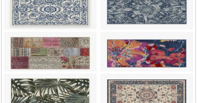 10 Rugs for Small Areas You Simply Cannot Live without 390x205 - 10 Rugs for Small Areas You Simply Cannot Live without