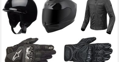 11 Stylish And Protective Riding Wear 390x205 - 11 Stylish And Protective Riding Wear