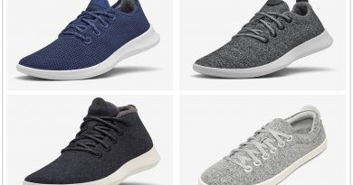 The 6 Most Comfortable And Versatile Sneakers Of The Moment 390x205 - The 6 Most Comfortable And Versatile Sneakers Of The Moment