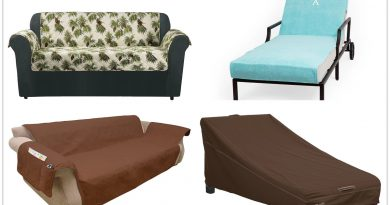 The 7 Most Comfortable And Resistant Sofa Covers 390x205 - The 7 Most Comfortable And Resistant Sofa Covers