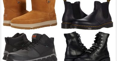 Top 12 Best Boots For In Style People 390x205 - Top 12 Best Boots For In Style People