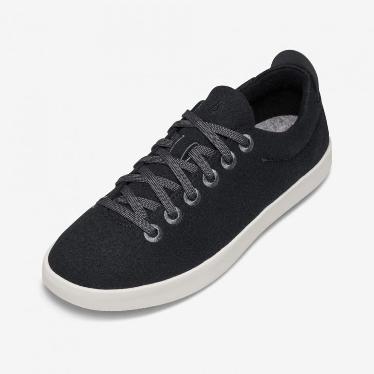 WP1MTBK SHOE ANGLE GLOBAL MENS WOOL PIPER TRUE BLACK WHITE v1 01835983 67d3 4b59 8afa 9210d6ef7bfa 768x768 - The 6 Most Comfortable And Versatile Sneakers Of The Moment