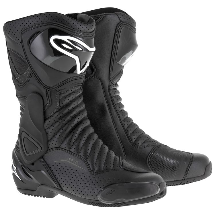 alpinestars boot smx6 v2 vnt 750x750 - 12 Motorcycle Riding Wear In Style
