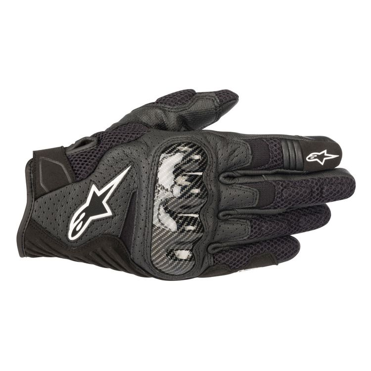 alpinestars smx air v2 gloves 750x750 1 - 12 Motorcycle Riding Wear In Style