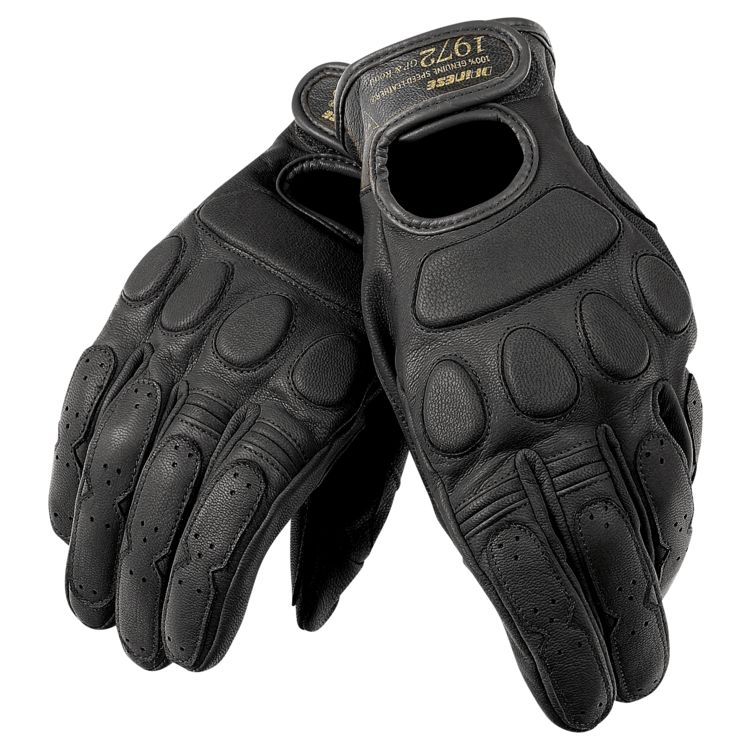 dainese blackjack gloves 750x750 - 12 Motorcycle Riding Wear In Style