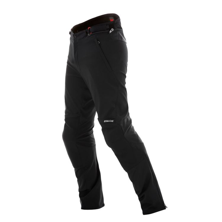 dainese new drake air textile pants black 750x750 - 12 Motorcycle Riding Wear In Style