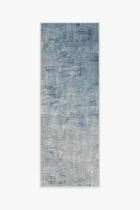 impasto slate blue A RC MO011 27 720x720 - Seven 5X7 Rugs For Your Bedroom And Living Room For A Warm Welcome