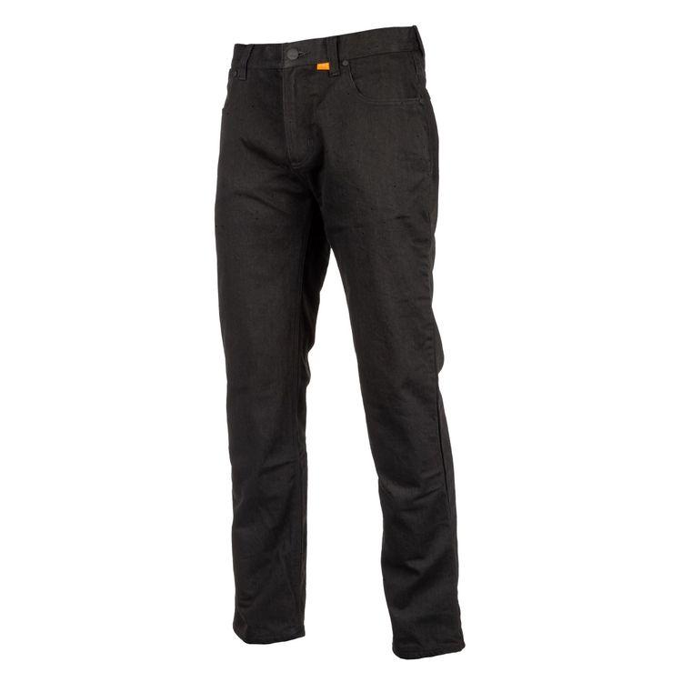 klim k fifty2 jeans black 750x750 - 12 Motorcycle Riding Wear In Style