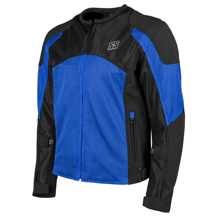 speedand strength mens express mesh jacket 750x750 - 11 Stylish And Protective Riding Wear