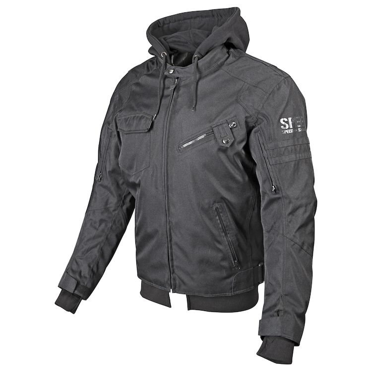 speedand strength off the chain20 textile jacket 750x750 - 11 Stylish And Protective Riding Wear