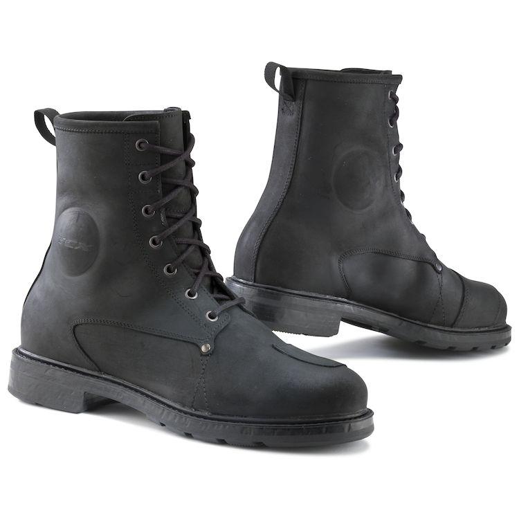 tcx boots x blend wp vintage size euus vintage 750x750 - 11 Stylish And Protective Riding Wear