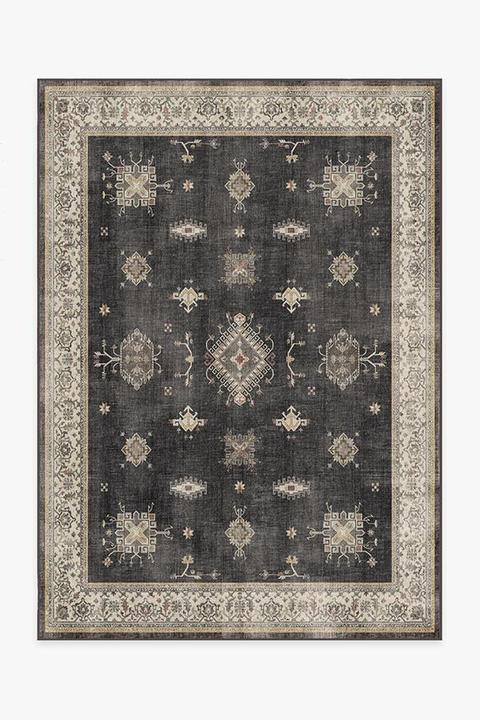 verena dark wood A RC JB004 57 0e3b09e8 4a52 48f1 97e8 b3eb130cec7b 720x720 - Seven 5X7 Rugs For Your Bedroom And Living Room For A Warm Welcome