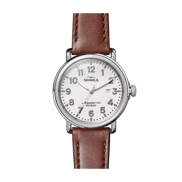 CgQAM7m2vV shinola the runwell 0 original - 8 Gloves And Watch That Complements Men's Fashion