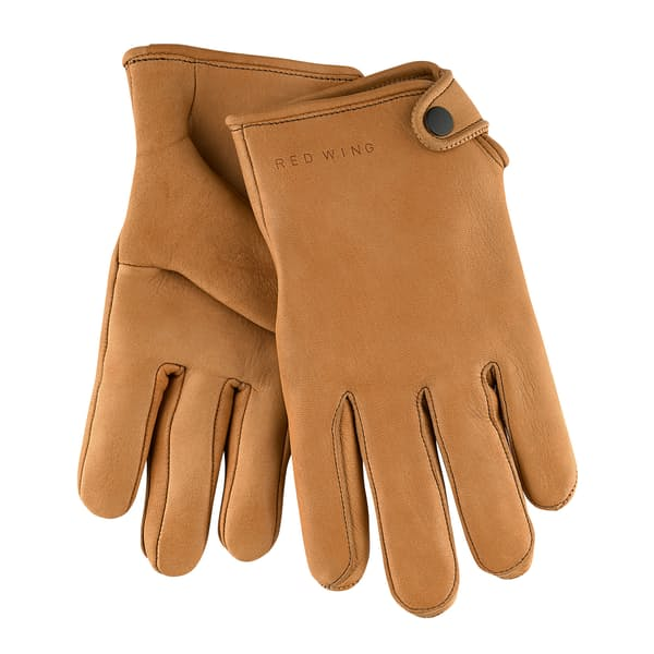 DUcT9EZYzk red wing heritage driving gloves 0 original - 8 Gloves And Watch That Complements Men's Fashion