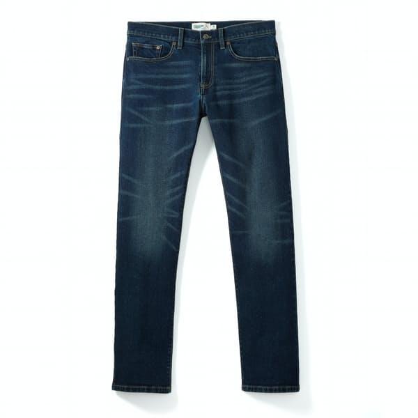 E3dTd8yXka wellen organic stretch denim 0 original - 7 Men's Jeans That Make You Look Cool