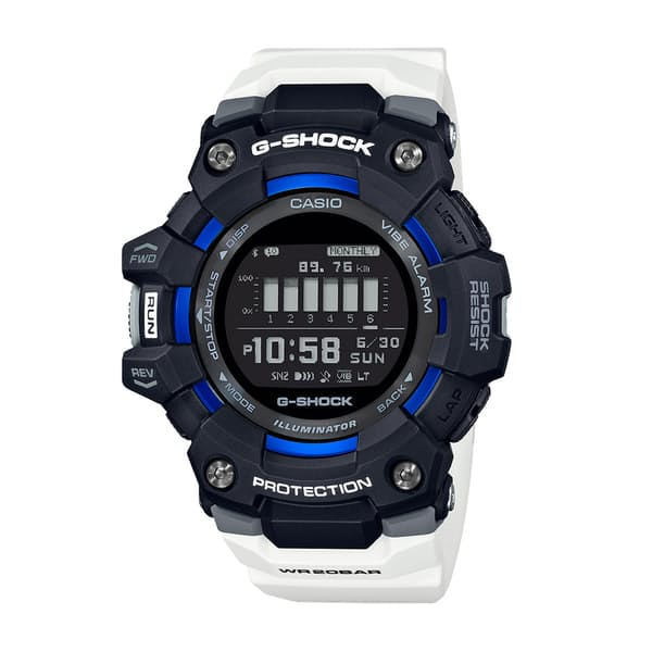 LXtNlmvTuZ g shock gbd100 1a7 watches 0 original - 8 Gloves And Watch That Complements Men's Fashion
