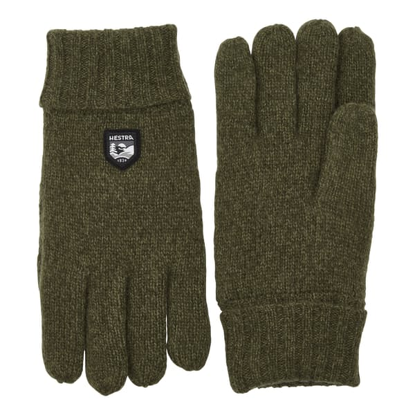 lBoGoBoXRz hestra basic wool glove 0 original - 8 Gloves And Watch That Complements Men's Fashion