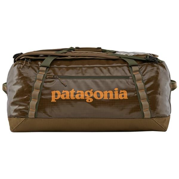 wVjWjRJGCJ patagonia black hole duffel 70l travel bags 0 original - 8 Best Accessories For The Active Man