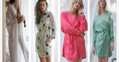 7 Beautiful And Versatile Womens Robe 390x205 - 7 Beautiful And Versatile Women's Robe