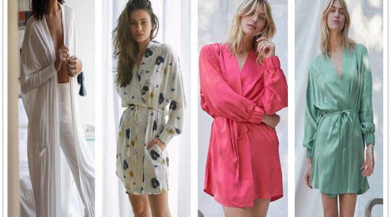 7 Beautiful And Versatile Womens Robe 800x445 - 7 Beautiful And Versatile Women's Robe