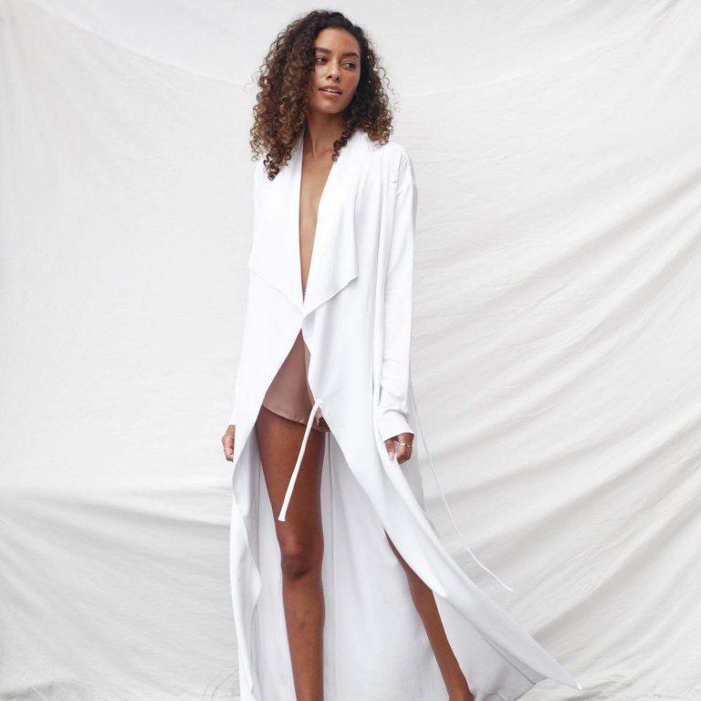 Lunya TheRobe White 2 min 2048x2048 768x768 - 7 Beautiful And Versatile Women's Robe