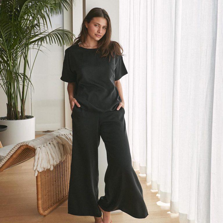 Lunya ZakPDP 2 26 2021 62 min 2048x20481 768x768 - 9 Silk Pajamas Set For The Best Sleep You Expect